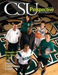CSU Magazine Spring Summer 2008