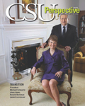 CSU Magazine Spring Summer 2009