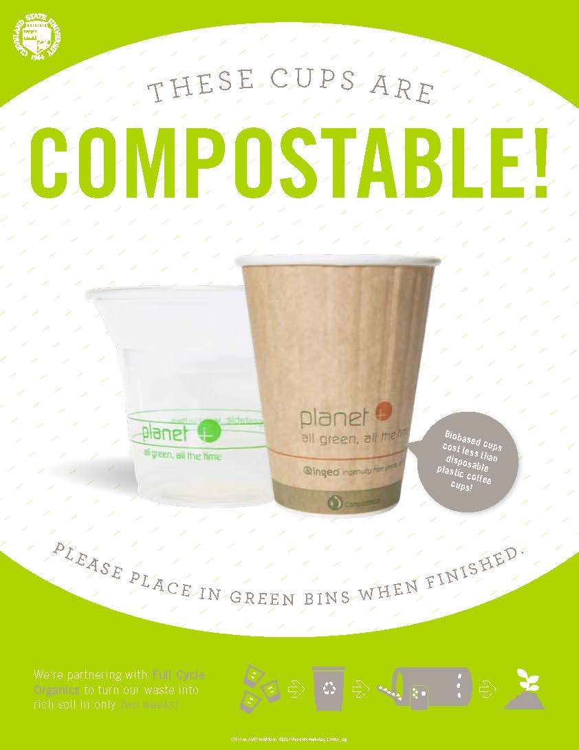 Compostable Cups 2