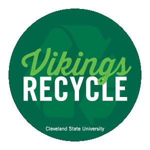 Vikings Recycle