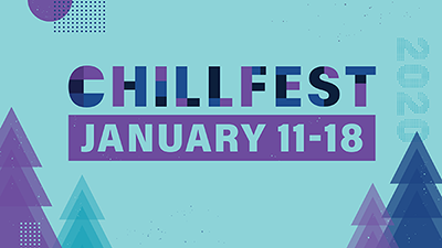 Chill Fest 2020