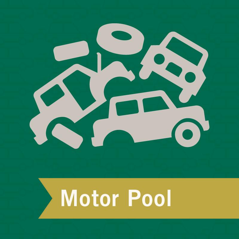 Motor Pool Graphic