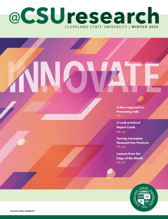 December 2019 Research Newsletter