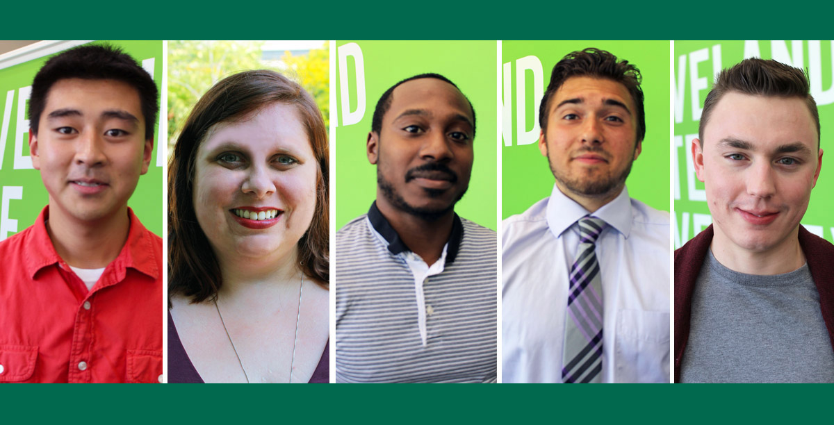 2015-2016 Deckard Family Civic Fellows