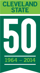 CSU 50th Logo