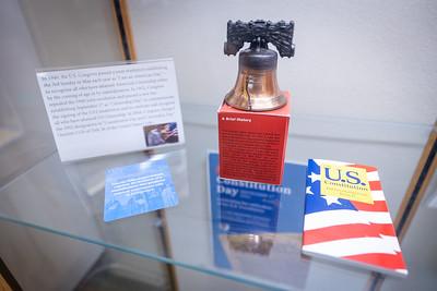 Constitution Day Exhibit