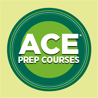 ACE Prep Courses graphic