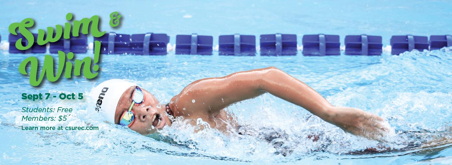 swim and win program photo