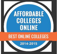 Affordable Colleges Online Logo