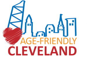 Age Friendly Cleveland Logo