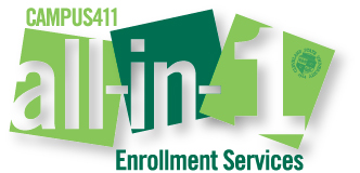 Allin1 Enrollment Services Logo