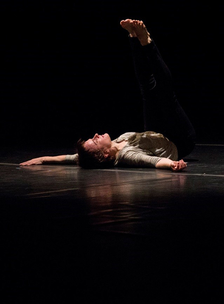2014 Dance Season