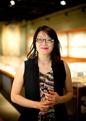 Anna Maria Hong