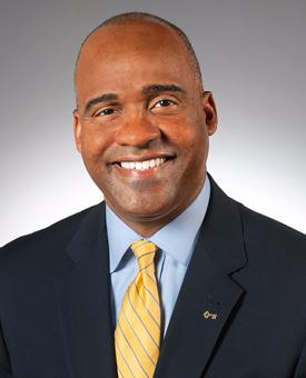 CSU Board Chair David Reynolds