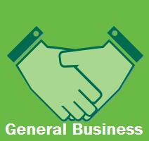 General Business Partnership Program Information
