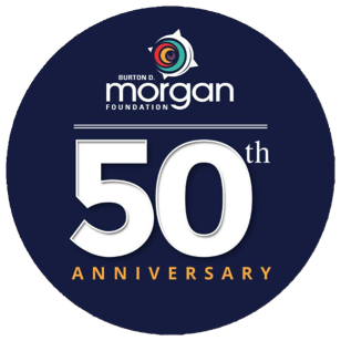 Burton D. Morgan Foundation 50th Anniversary