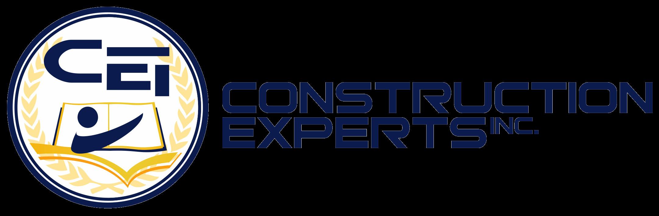 Construction Experts Inc.