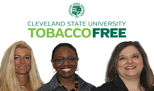 CSU is a tobacco free campus