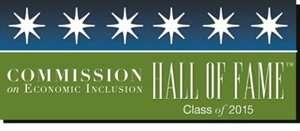Commission Hall of Fame