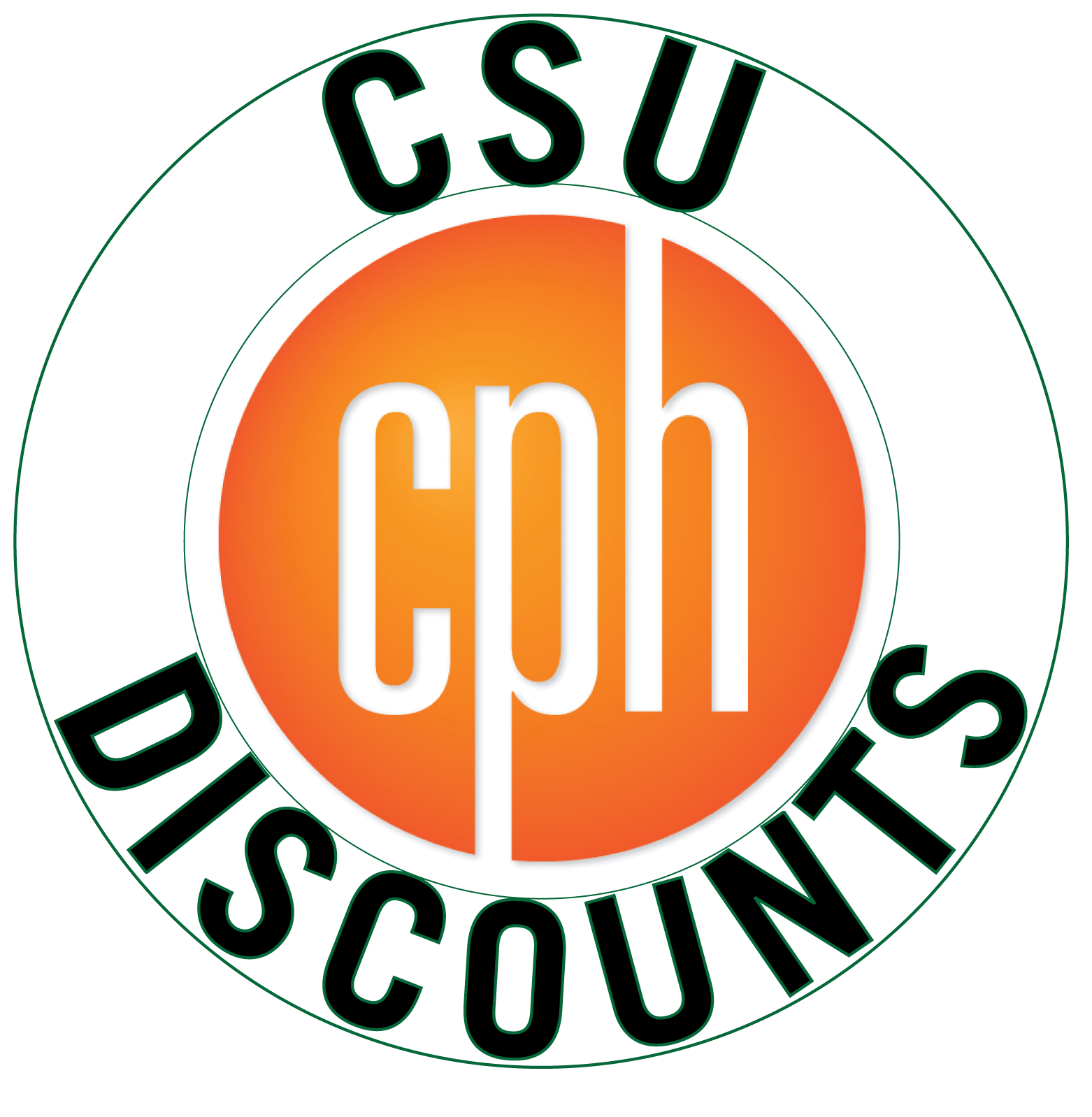CSU CPH Discounts