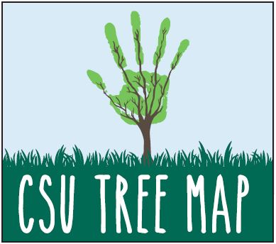 CSU Tree Map