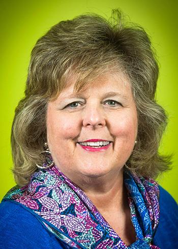 Deborah Vesy