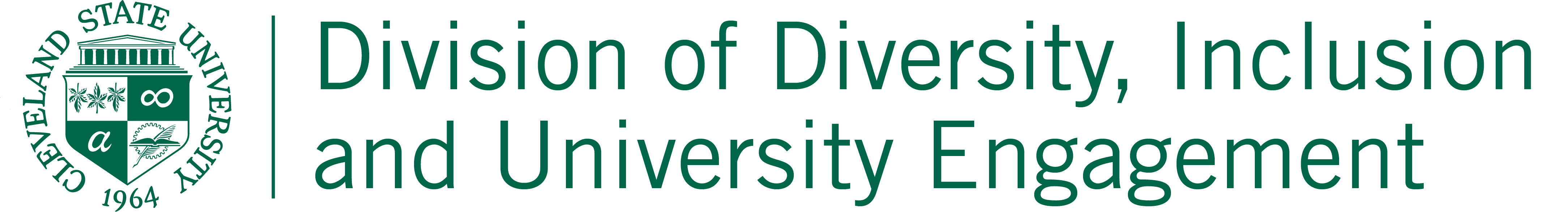 Diversity Inclusion and University Engagement | Cleveland State University | CSU