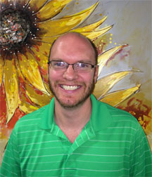 Dr. Todd Seibert