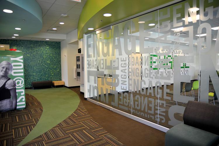 EC Welcome Center
