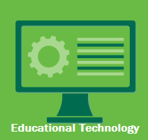 Educational Technology Master's Coursework Information