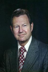 Harold Enarson