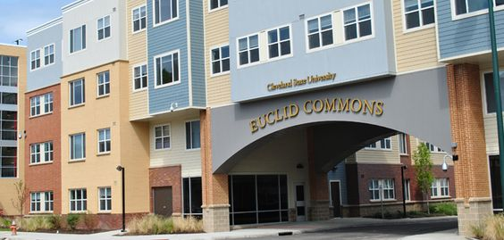 Euclid Commons