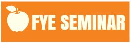 FYE Seminar Button