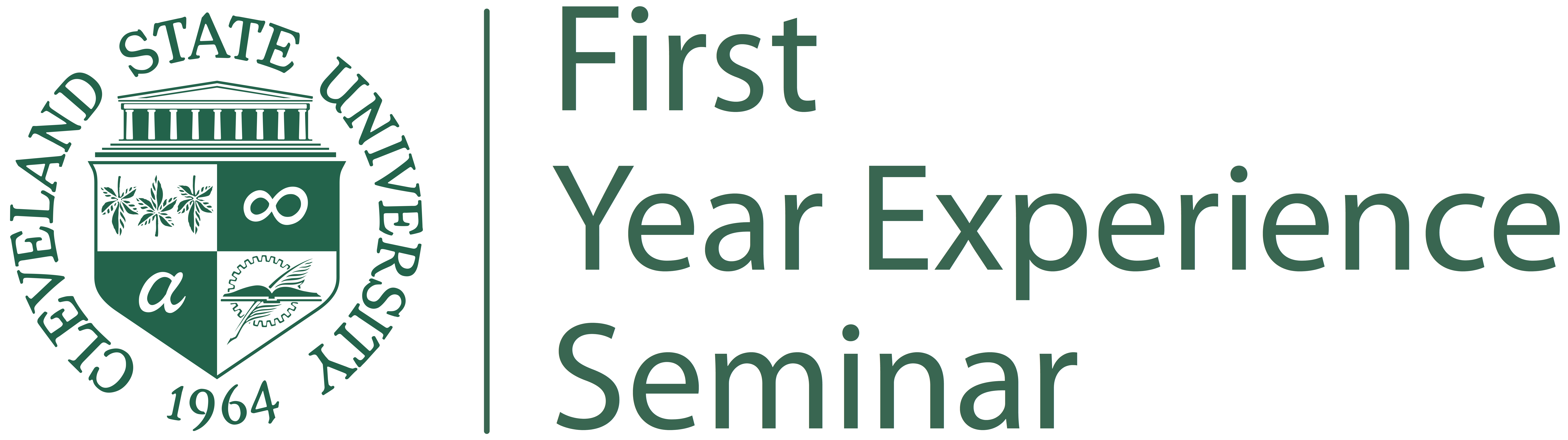 First Year Experience Seminar Course Logo