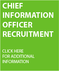Chief Information Officer Recruitment, Click here for additional information