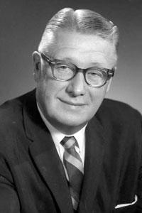 Harry Newburn