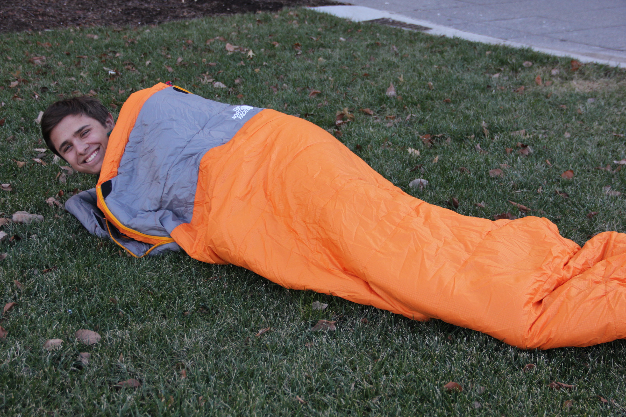 Coleman 20-Degree Sleeping Bags