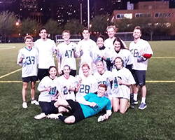 CSU Rec Intramural Volleyball