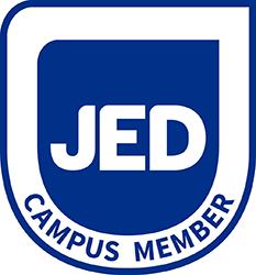 JED Campus Program Seal