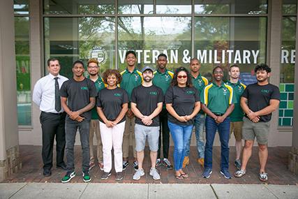 MVRC Staff