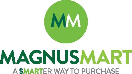 Magnus Mart Logo