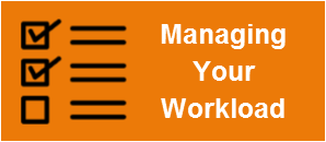 Managing Workload