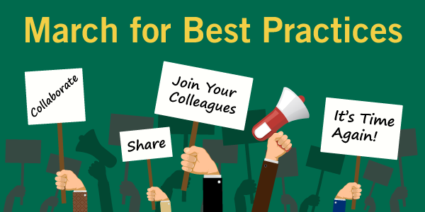 March for Best Practices 2019