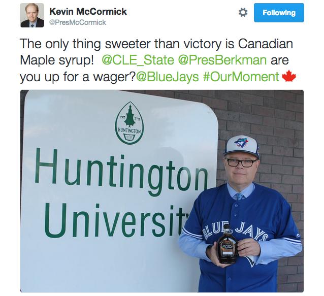 McCormick Tweet