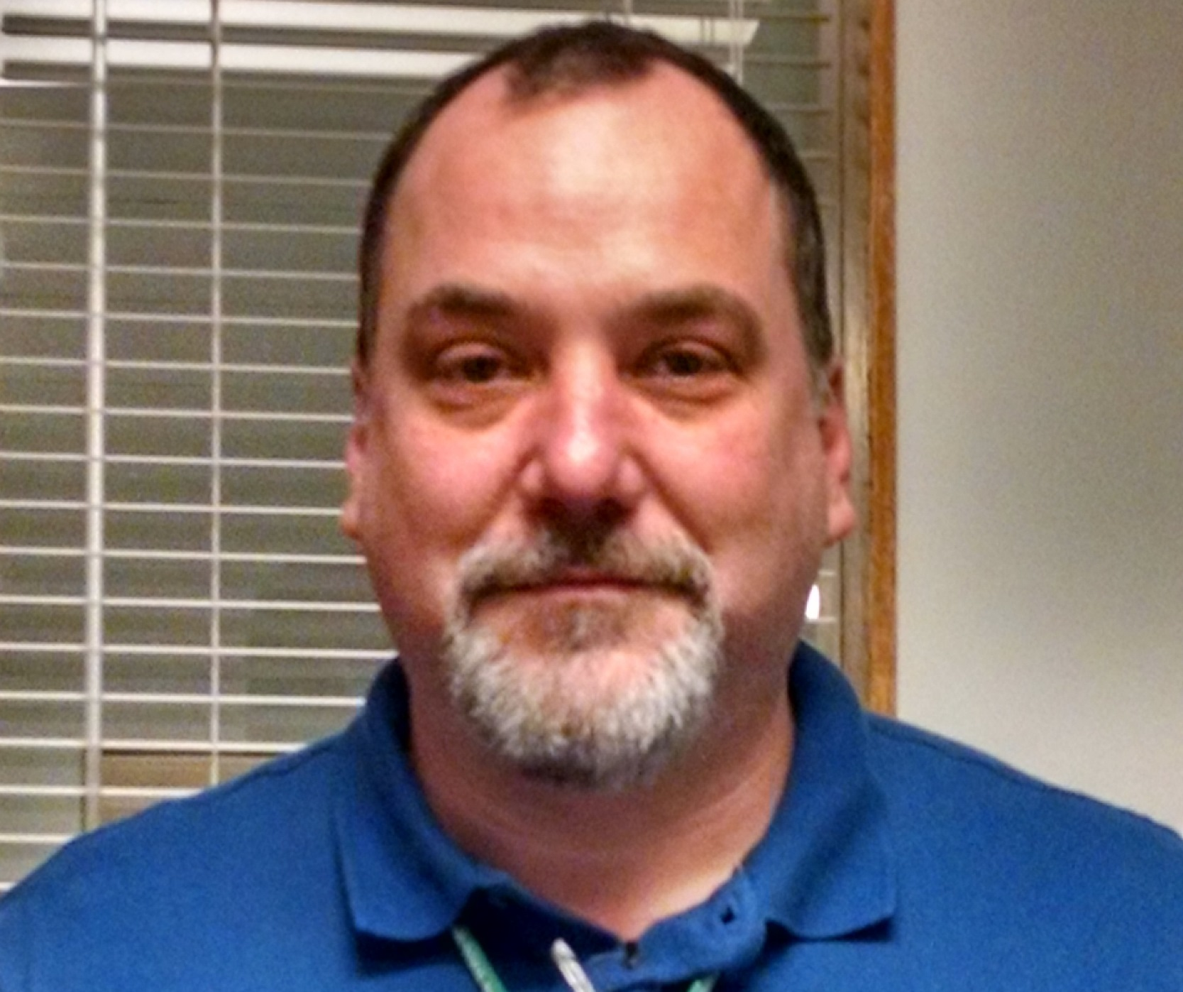 Superintendent Bldg Maintenance