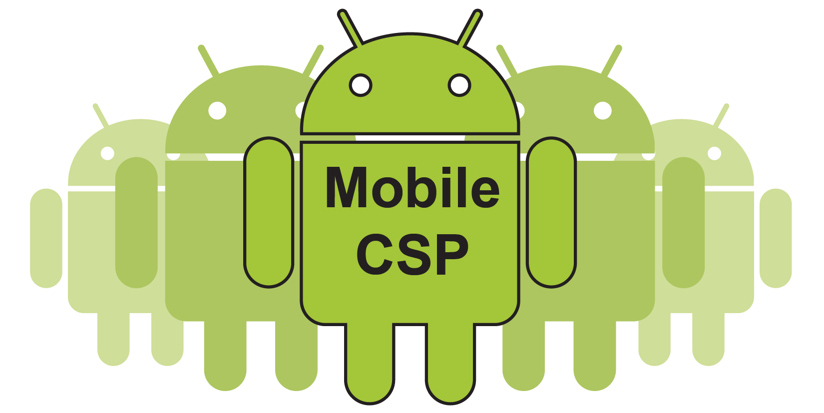 MobileCSP