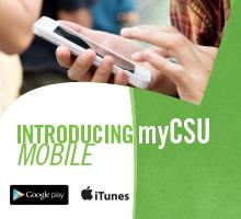 MyCSU App