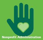 Nonprofit Administration Logo