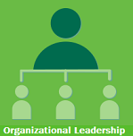 Organizational Leadership Logo