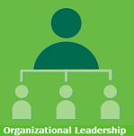 Organizational Leadership Logo